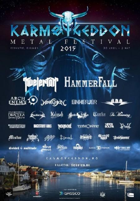 karmfest