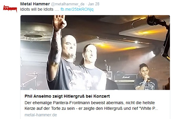 metalhammeranselmoreaction