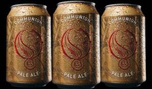 Opeth beer