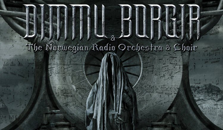 Dimmu Borgir assemble their Forces Of The Northern Night